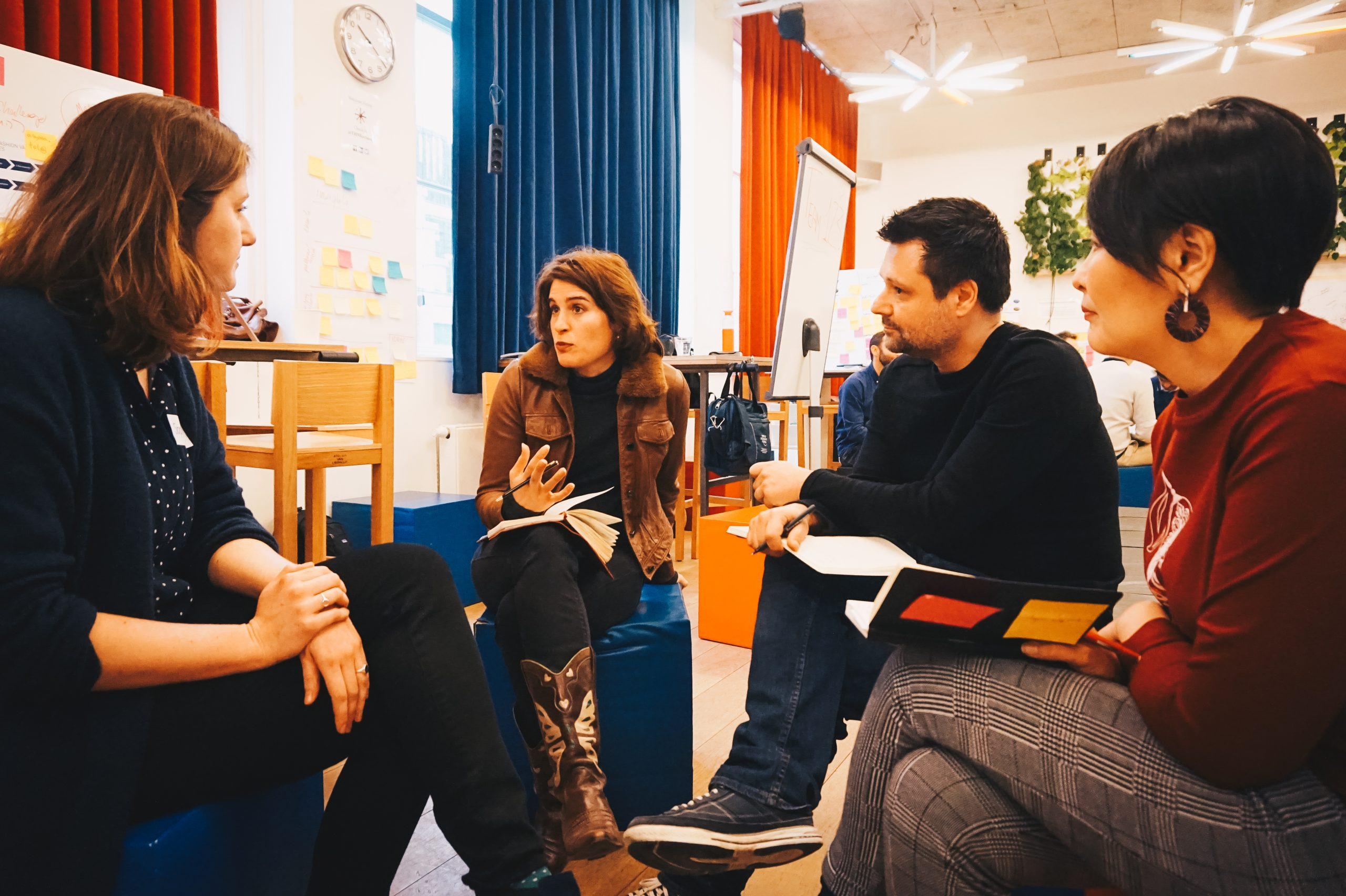 Community Reflection Session